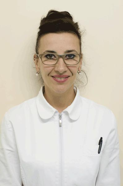 Nadia Renosto