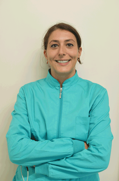 Dott.ssa Caterina Nardi